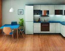 Как да премахнете драскотина от хладилника: начини за предотвратяване на появата на полезни съвети